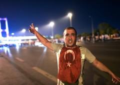 Turchia, purga continua. Ucciso leader campagna anti ISIS