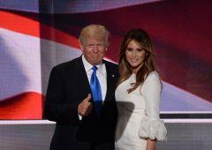 Elezioni Usa 2016: è il giorno di Melania Trump. Che copia Michelle Obama