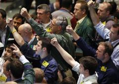 """Cali di Borsa, trader: """"il peggio è già alle spalle"""""""