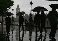 Effetto Brexit a Londra: 500mila posti a rischio