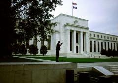 Tassi Usa ancora fermi, Rosengren (Fed) lancia allarme immobiliare