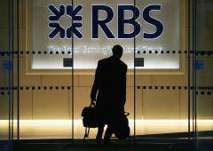 RBS stacca la prima cedola dopo dieci anni