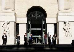 Borse europee snobbano tensioni Usa: avvio sprint, in attesa della BCE