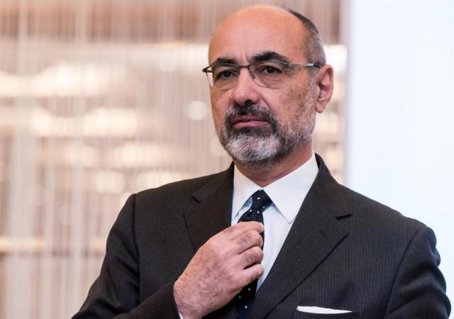 Alessandro Penati è il presidente di Quaestio Capital