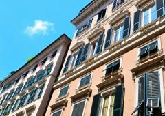 Immobiliare: in gran crescita mutui e compravendite