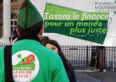 Tobin Tax: imposta sulle transazioni finanziarie