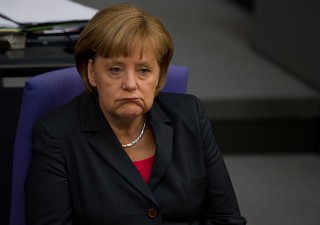 Germania: vittoria amara per Merkel, trionfa l'estrema destra
