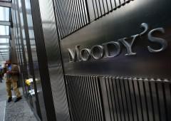 Bce, Moody's: Italia rischia con fine QE