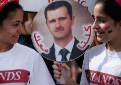 Siria, esercito di Assad comandato da sunniti