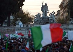 Italia alla deriva: meno occupazione, più disuguaglianze