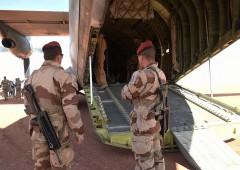 Soldati in guerra in Libia ma la gente parla di Olimpiadi