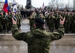 Attentati in Crimea, Russia e Ucraina pronte alla guerra