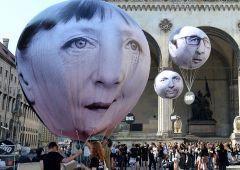 Economist boccia Merkel e austerity. Times: baratto di Renzi a Ventotene