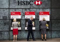 Mercati sottotono, banche pagano alert HSBC su Brexit e Cina