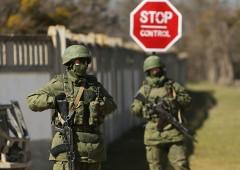 Ucraina, 40mila soldati russi pronti alla guerra
