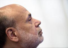 """Bernanke: """"Ecco perché Fed non alzerà i tassi"""""""