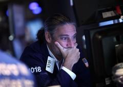 In calo la produzione di Massa Monetaria … la borsa non riparte