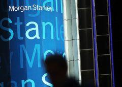 Morgan Stanley: S&P 500 a nuovi record, poi crollo