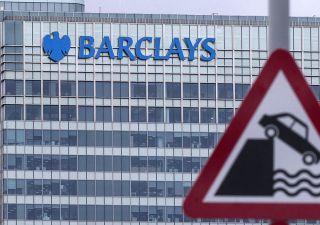 Barclays, rumor sui tagli in Italia