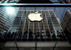 Apple: dividendo record, ma le vendite iPhone deludono