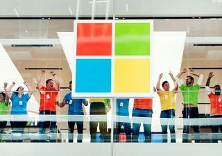 Microsoft entra nel club delle aziende che valgono $ 2 mila miliardi