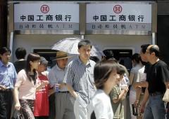 Cina sta salvando banche con i soldi pubblici: basterà?