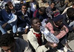 """Onu dura su accordo Ue-Libia: condizioni """"disumane"""" per i migranti"""