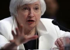 Fed, Yellen protagonista a Jackson Hole. Dubbi su economia Usa