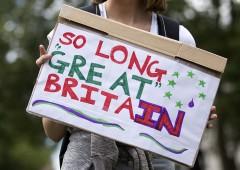 Brexit, italiani in fuga da atenei e aziende di Londra