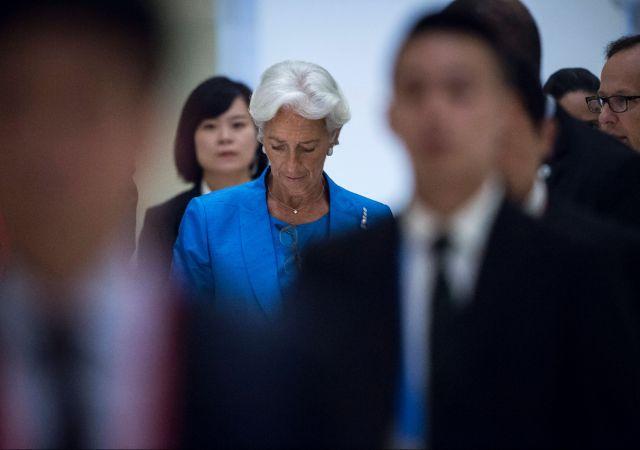 Accordo franco-tedesco, Lagarde più vicina al trono della BCE