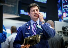 """Borse, Goldman Sachs: """"Possibile calo del 10%"""""""