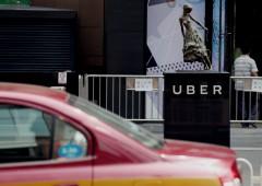 Manager italiana di Uber: dopo i taxi sfida le banche