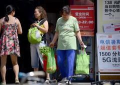 Cina esporterà inflazione: mercati impreparati