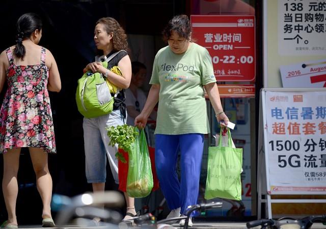 Frenata a luglio per i prezzi al consumo in Cina