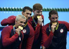 Olimpiadi: quanto guadagna chi va a medaglia? Italiani tra i più ricchi