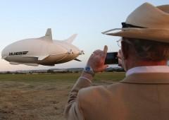 Si schianta Airlander, l'aereo più grande al mondo