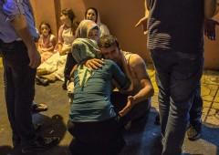 L'Isis e il baby kamikaze nella strage in Turchia
