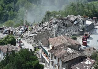 Renzo Piano ha un progetto per salvare l'Italia
