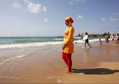 Italia: sottomarini spia contro l'ISIS. Scoppia polemica sul burkini