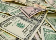 Miliardari, 22,2% ricchezza parcheggiata in contanti