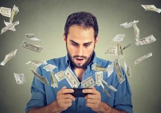 Sei idoneo a ricevere un prestito? Lo decide il tuo smartphone
