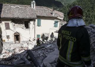Terremoto: metà case zone a rischio non è a norma
