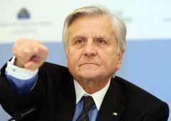 Crisi, Trichet: mondo più vulnerabile ora rispetto al 2008