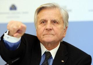 Recessione dietro l'angolo, Trichet: istituzioni si preparino a cooperare
