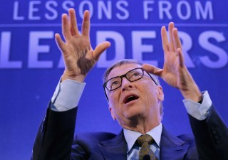 Bill Gates continua ad accumulare ricchezza, seguendo questa semplice regola