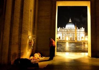 Il tradimento della morale cattolica