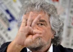 """Grillo ci riprova con ipotetico """"piano B"""", mercato sbanda"""