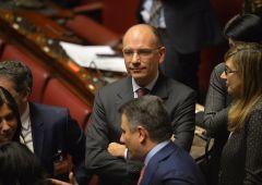 """Enrico Letta: """"Basta con il dire che prima dell'euro si stava meglio"""""""