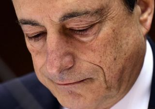 Draghi e Bce accusati di