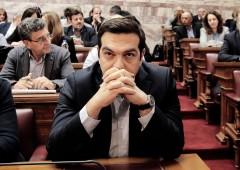 Grecia, crisi del debito è ancora aperta